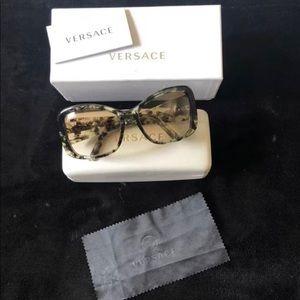 NWOT Versace Sunglasses